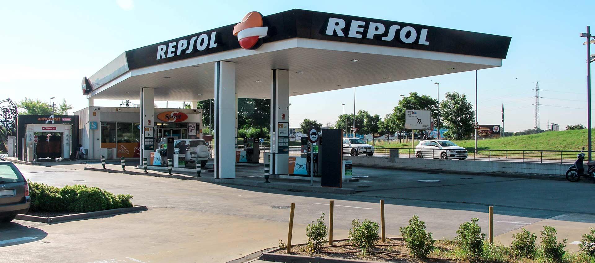 Repsol Espai Girones